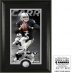 Oakland Raiders Kids Wall Moments Decor